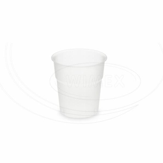 Kelímek 100 ml (CPLA) -BIO- (Ø 57 mm) [50 ks] (76310)