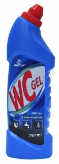 SATUR WC GEL 750 ml [1 ks]
